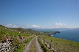 The Roads of the Wild Atlantic Way Kerry