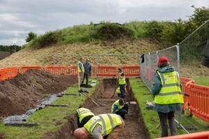 Gallows Hill Dungarvan Archaeology
