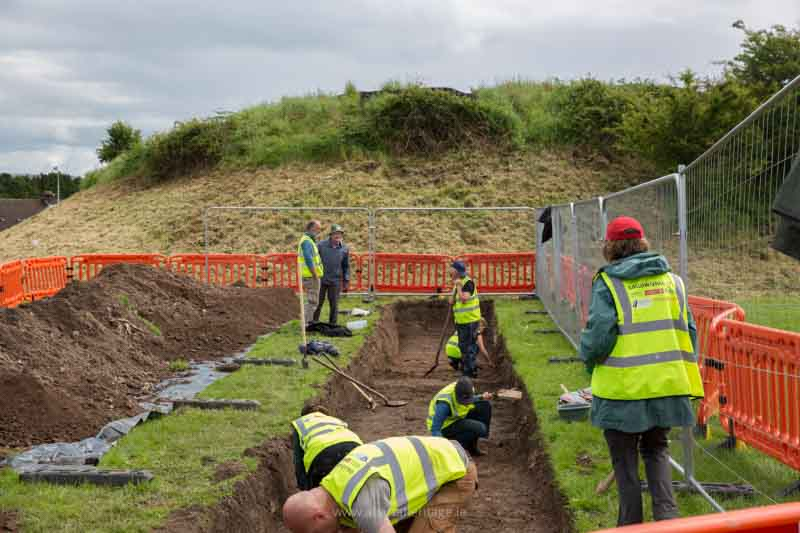 Gallows Hill Dungarvan Archaeology