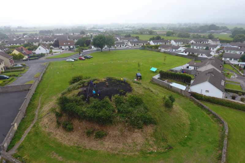 Gallows Hill Dungarvan