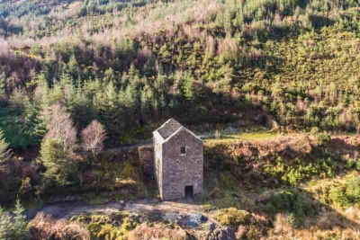Glenmalure Wicklow