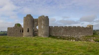Irelands Ancient East Castleroche