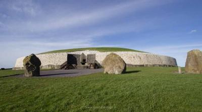 Irelands Ancient East Newgrange