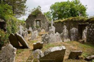 Knockboy Church Waterford