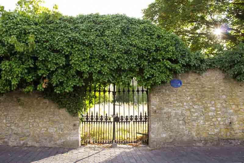 Portlaoise Heritage Trail