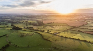 Hill of Tara part of our Discover Boyne Valley Abarta Audio Guide