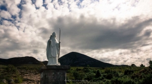 Story of St Patrick Abarta Audio Guides