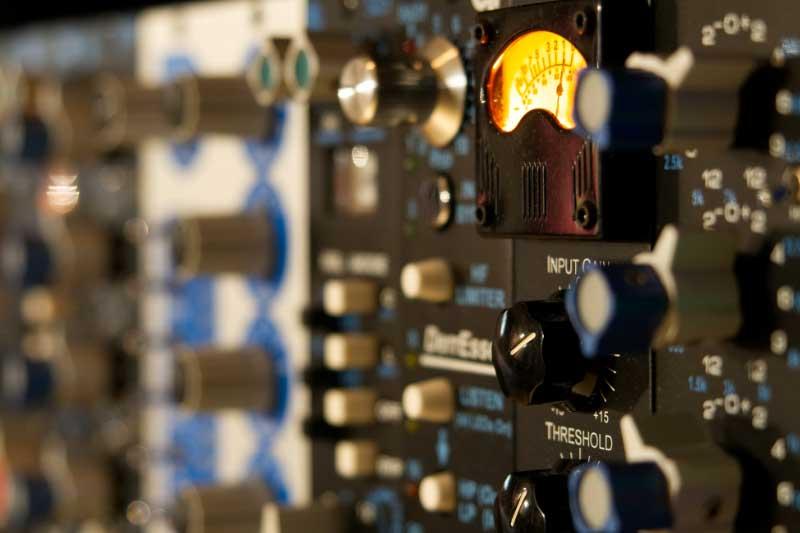 Buttevant Heritage Trail the Recording Studio