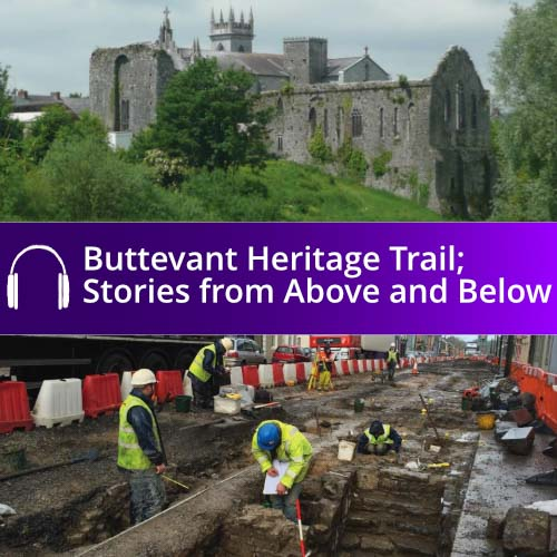 Buttevant Heritage Trail Audio Guide