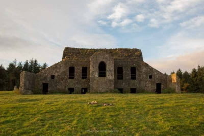 Hellfire Club Folklore