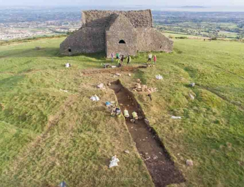 Will there be future phases of the Hellfire Club Archaeological Project?