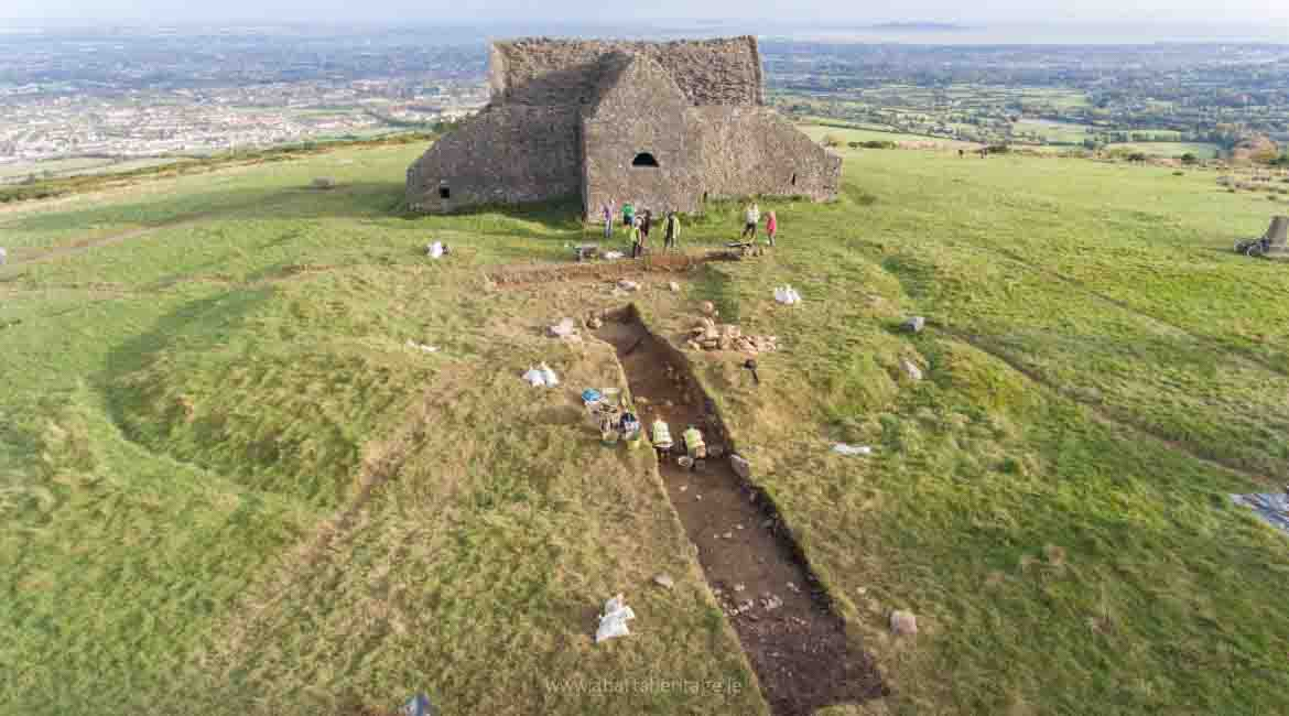 Will there be future phases of the Hellfire Club Archaeological Project