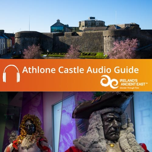 Athlone Castle Audio Guide