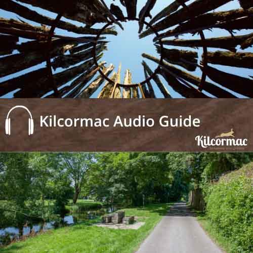 Kilcormac Audio Guide