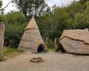 Mount Sandel Mesolithic Structures at Ferrycarrig National Heritage Park