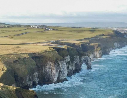 Causeway Coast and Glens Local Heritage Audit