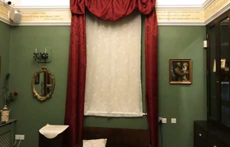 Robert Boyle Room interior view 3