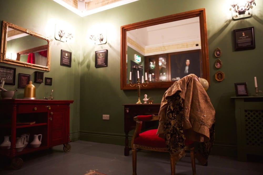 adventure room münster