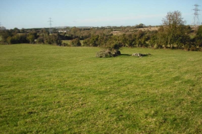 The Fingal Field Names Project is currently looking for volunteers