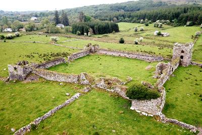Moygara Castle, Co. Sligo
