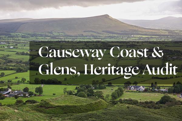 Causeway Coast & Glens Local Heritage Audit